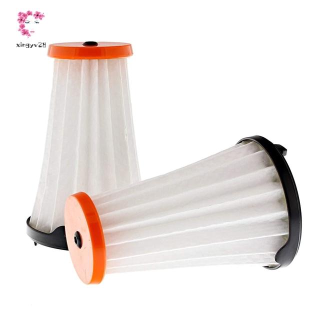 2Pcs Hepa Filters for AEG Rapido & Ergo Vacuum Cleaner