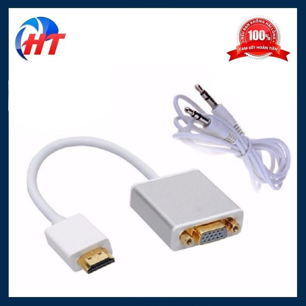 HDMI ra Vga Có audio