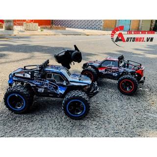 XE ĐIỀU KHIỂN OFF ROAD RACER RED 1:14 6605