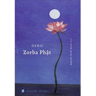 Sách - Osho - Zorba Phật