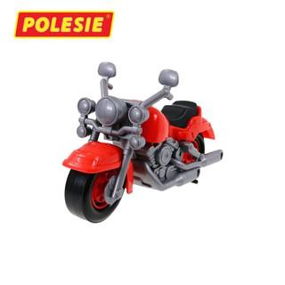 [Mã TOYSEP giảm 10% tối đa 15K đơn bất kỳ] Xe mô tô Racing đồ chơi – Polesie Toys