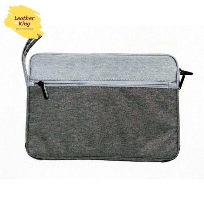 💥 FREESHIP 💥 Túi chống sốc, chống nước cao cấp cho laptop, macbook LEOTIVA T53, túi đựng laptop dưới 15.6 inch