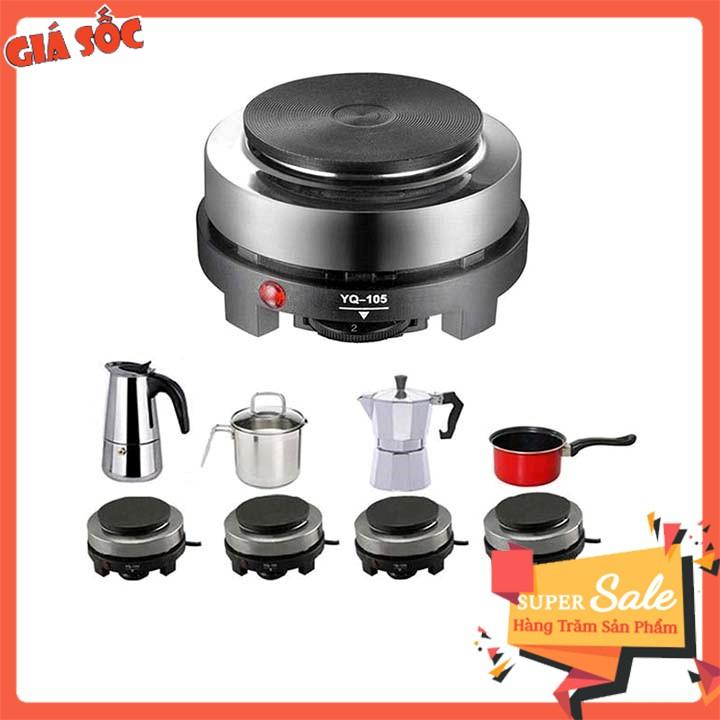 Bếp điện mini 500W ( gia đình )