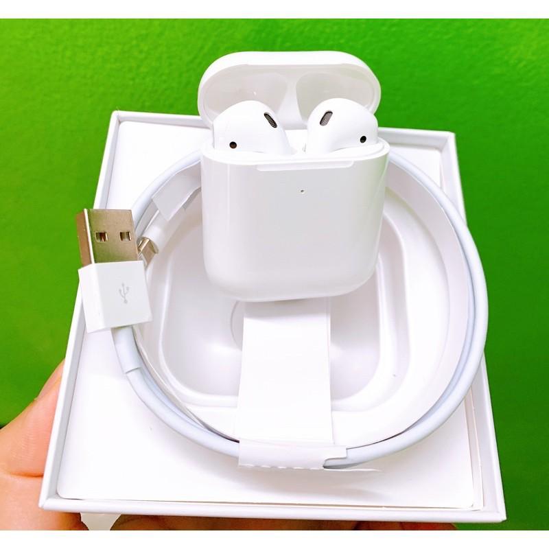 [Airpods 2] Tai Nghe Bluetooth - Full chức năng - BH 9 tháng
