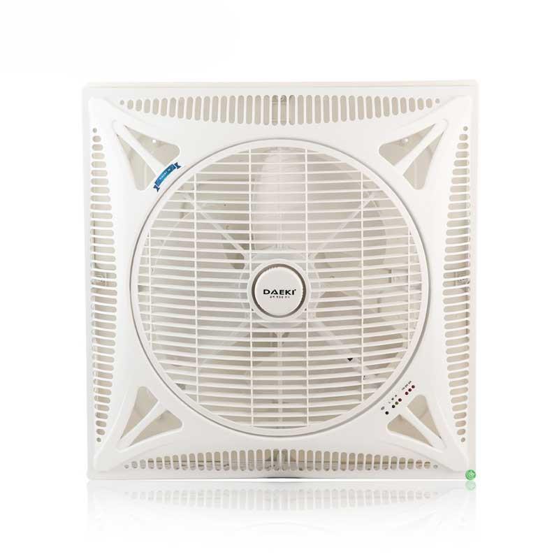 Quạt trần hộp điều hòa không khí cao cấp DAEKI DK-301T (93W bảo hành 2 năm )
