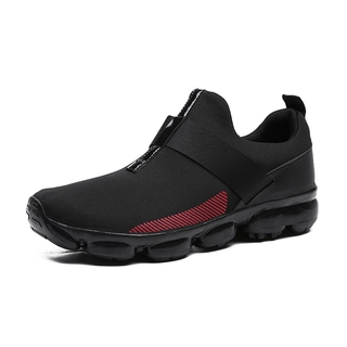 Men's shoes new running shoes ultra light air cushion wear-resistant sports shoes