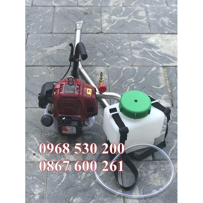 Máy phun khói , máy tạo khói diệt côn trùng mini giá rẻ tại Đà Nẵng