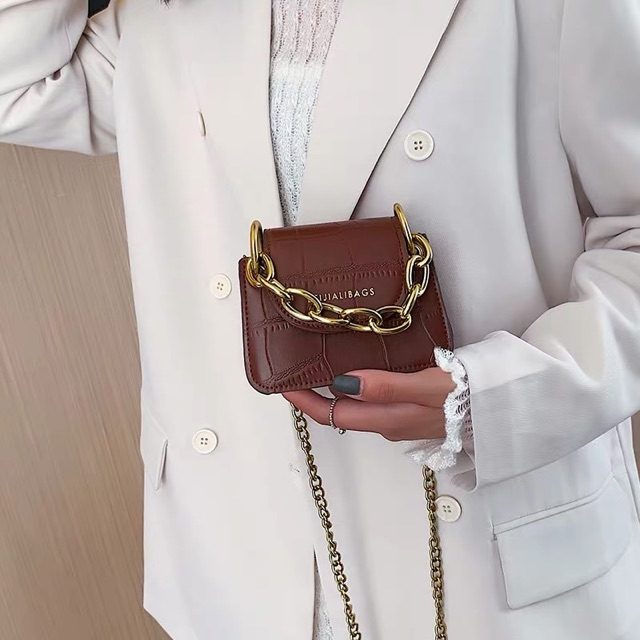 Túi mini đeo chéo BEJILI DC59