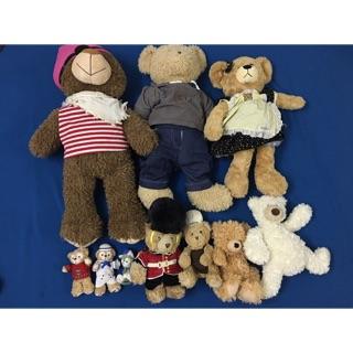 Gấu Teddy Bear