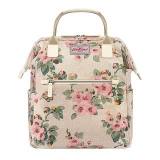 Cath Kidston - Balo Heywood Frame Backpack Mayfield Blossom - 904902 - Warm Cream thumbnail