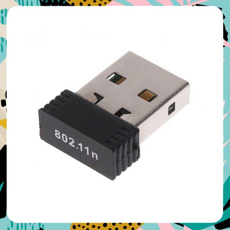 [SALE MẠNH] Thu wifi 802.11 không Anten chính hãng Giá chỉ 55.000₫