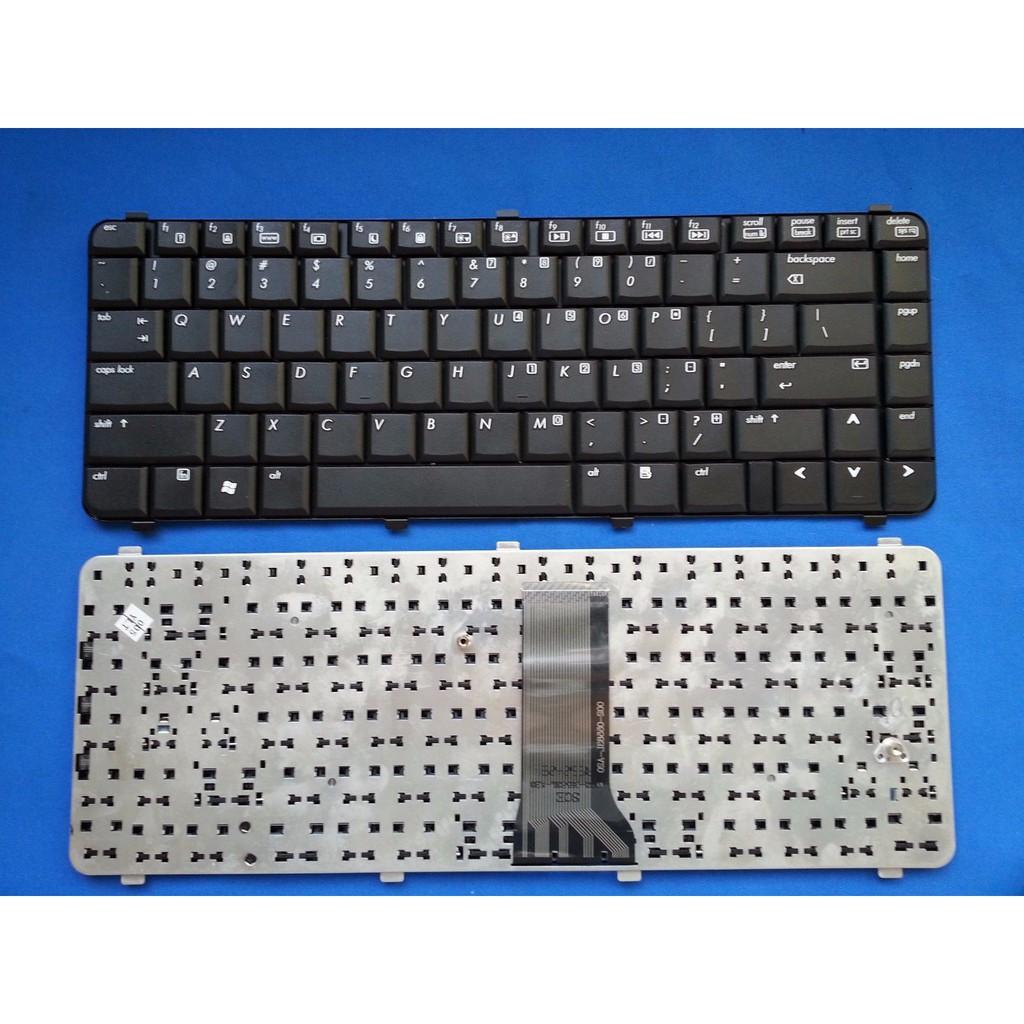 Bàn phím Laptop HP Compaq 511 515 516 610 615 CQ510 cCQ511 CQ610 CQ515 CQ516