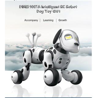 Đồ chơi Robot chó thông minh