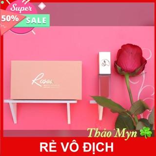 Son Kem Lì Rose Phiên Bản 2019 thumbnail
