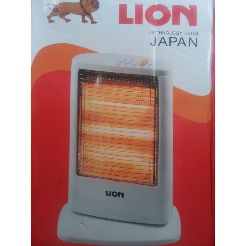 Quạt đèn sưởi Lion 3 bóng Nhật Bản cao cấp - 3360392 , 713264744 , 322_713264744 , 439000 , Quat-den-suoi-Lion-3-bong-Nhat-Ban-cao-cap-322_713264744 , shopee.vn , Quạt đèn sưởi Lion 3 bóng Nhật Bản cao cấp