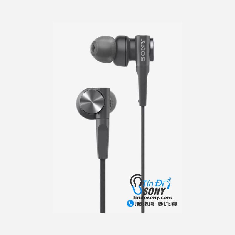 Tai nghe nhét tai Extra Bass Sony MDR-XB55AP, có mic (New) - 2809052 , 1145276512 , 322_1145276512 , 890000 , Tai-nghe-nhet-tai-Extra-Bass-Sony-MDR-XB55AP-co-mic-New-322_1145276512 , shopee.vn , Tai nghe nhét tai Extra Bass Sony MDR-XB55AP, có mic (New)