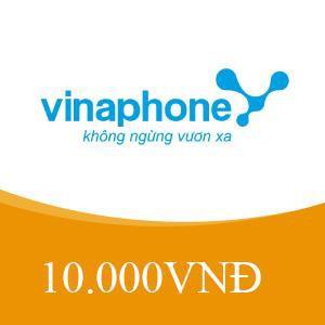 Mã Thẻ Cào Vinaphone 10k