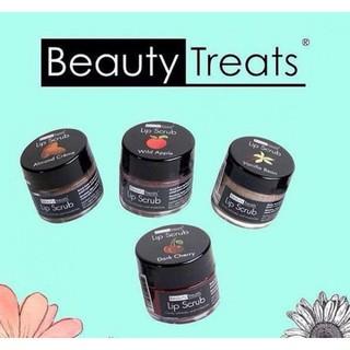 ( Chính hãng ) Son Tẩy Tế Bào Chết Môi Beauty Treats Lip Scrub 10,5g thumbnail