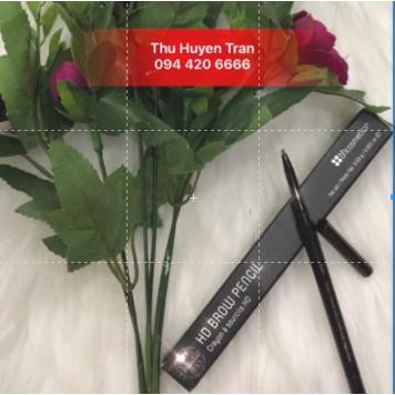 Chì Kẻ Mày BH Cosmetics Studio Pro HD Brow Pencil - 21967086 , 1247946053 , 322_1247946053 , 170000 , Chi-Ke-May-BH-Cosmetics-Studio-Pro-HD-Brow-Pencil-322_1247946053 , shopee.vn , Chì Kẻ Mày BH Cosmetics Studio Pro HD Brow Pencil