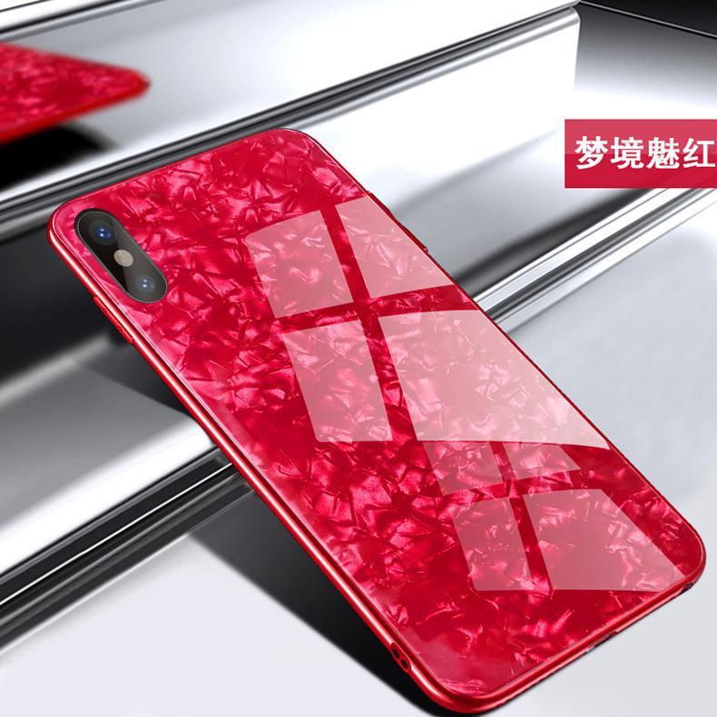 Ốp Lưng Kính Cường Lực Sang Trọng Cho Huawei P20 Lite Pro P10 P9 Mate 9 10 Plus