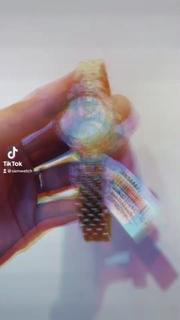 Đồng Hồ Nữ Michael Kors MK3445 33mm Chính Hãng