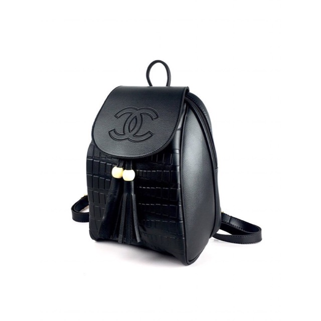 Balo chanel mini - 3254313 , 694519610 , 322_694519610 , 100000 , Balo-chanel-mini-322_694519610 , shopee.vn , Balo chanel mini