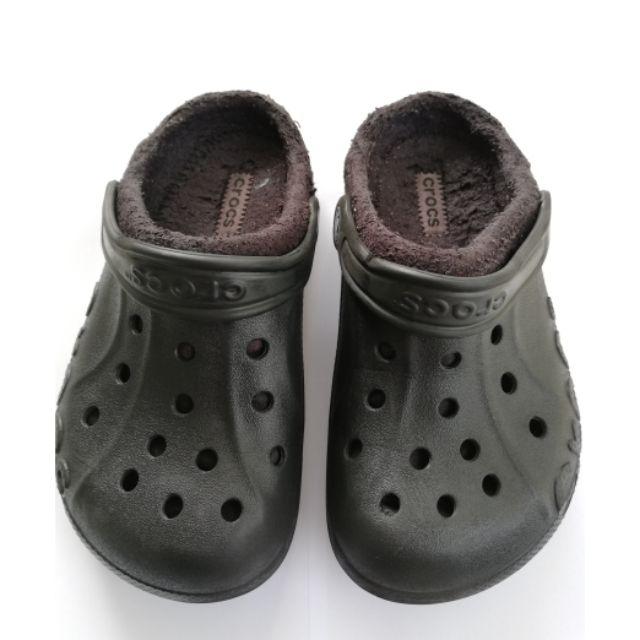 รองเท้าเด็ก ยี่ห้อCrocs
