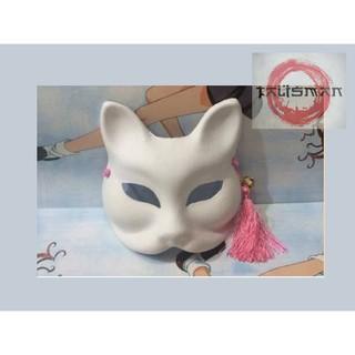 Set phụ kiện của mask shop galahet349