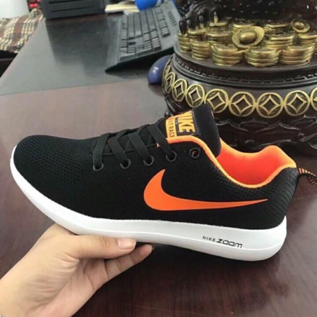 Giày thể thao Nam zoom siêu nhẹ - Mã 120