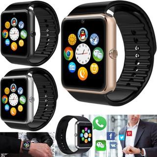 Đồng Hồ Thông Minh Gt08 Kết Nối Bluetooth Cho Android