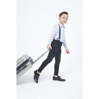 IVY moda áo sơ mi bé trai MS 17K0954 thumbnail