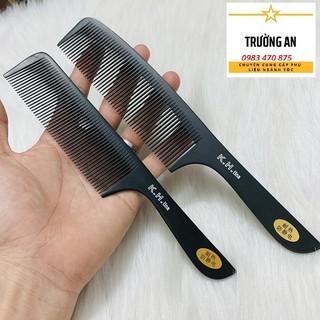 Combo 2 lược cắt tóc nam bản to cắt fade tông đơ thumbnail