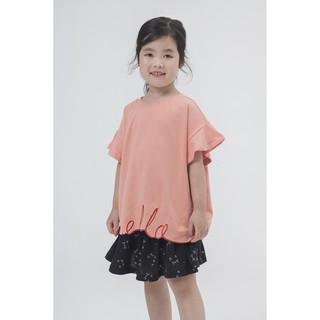 IVY moda Áo thun bé gái MS 57G0943