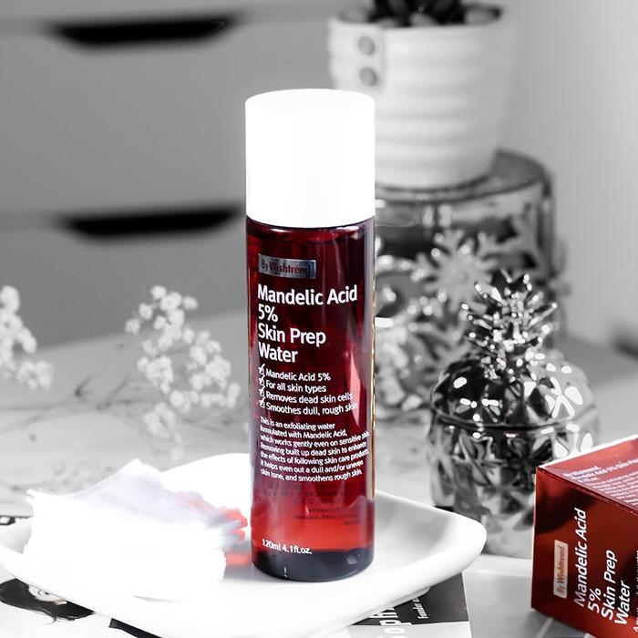Image result for Wishtrend Mandelic Acid 5% Skin Prep Water