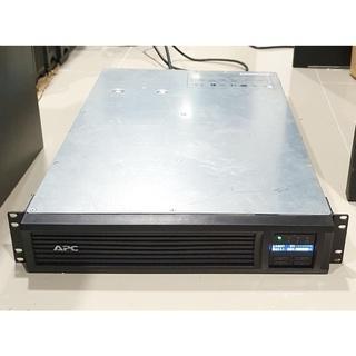 Bộ Lưu Điện APC SRT3000XLI 3000VA- Like New Full phụ kiện thumbnail