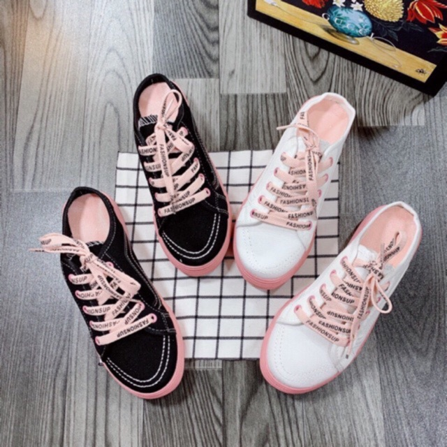 Giày sục thể thao FS