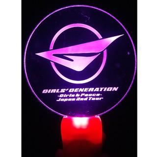 Girls' Generation (SNSD) – Girls & Peace – Japan 2nd Tour Lightstick