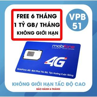 SIM VPB51 6T MIẾN PHÍ 4G thumbnail