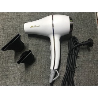 Máy sấy tóc cao cấp Barber V6 - BARBERV6 ( chuẩn salon tóc) thumbnail