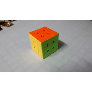 Rubik 3×3 promotion
