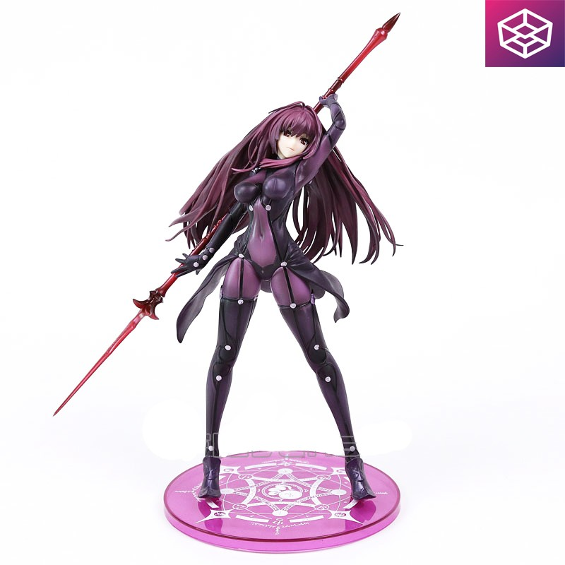Mô hình tĩnh figure 1/7 Fate/Grand Order - Lancer - Scáthach