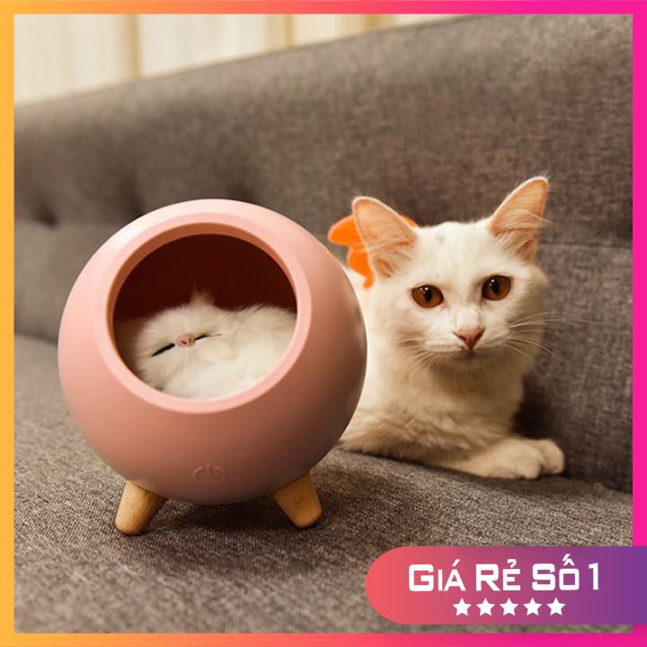 Đèn Ngủ Mèo Con 𝗙𝗥𝗘𝗘 𝗦𝗛𝗜𝗣 Đèn Ngủ mèo con cho bé - Đèn ngủ mèo con