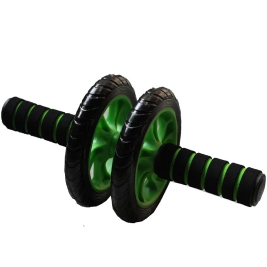Con lăn 2 bánh tập cơ bụng AB wheel - 2909717 , 464309825 , 322_464309825 , 108000 , Con-lan-2-banh-tap-co-bung-AB-wheel-322_464309825 , shopee.vn , Con lăn 2 bánh tập cơ bụng AB wheel
