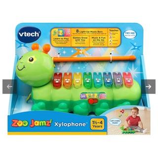 Đồ chơi Vtech sâu bướm phát nhạc