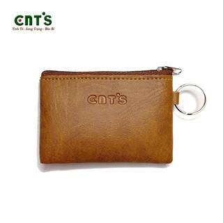 Ví móc khóa cầm tay CNT MK03 mini xinh xắn thumbnail