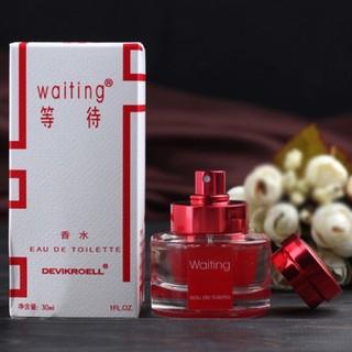 [ HÀNG CÓ SẴN ] Nước hoa sexy WAITING – Nước hoa quyến rũ nhập khẩu chính hãng cao cấp