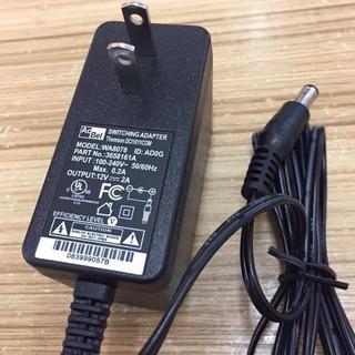 Yêu ThíchNguồn adapter 12v-2a dành cho đầu tivibox, camera.