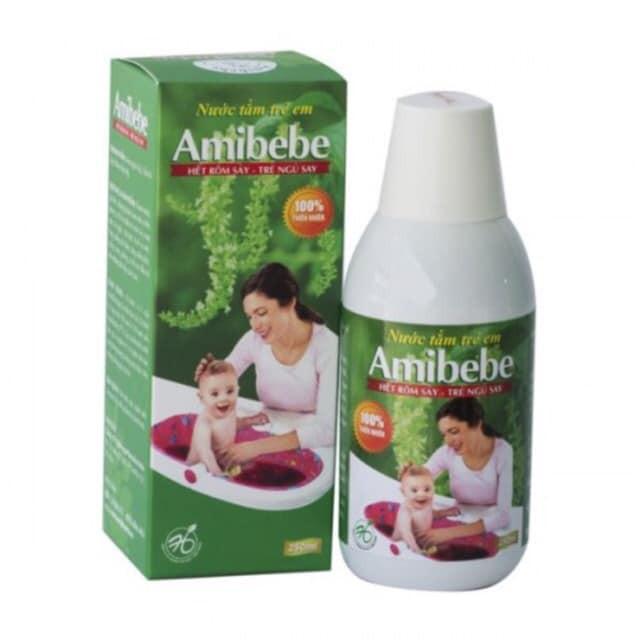 Sữa tắm amibebe cho bé - 3178669 , 1262151760 , 322_1262151760 , 210000 , Sua-tam-amibebe-cho-be-322_1262151760 , shopee.vn , Sữa tắm amibebe cho bé