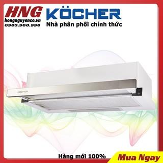 Máy Hút Mùi cao cấp Kocher K-6270 – Hàng chính hãng bảo hành 3 năm