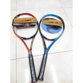Vợt tennis wilson 264g (tặng kèm cước căng và cuốn cán VS)